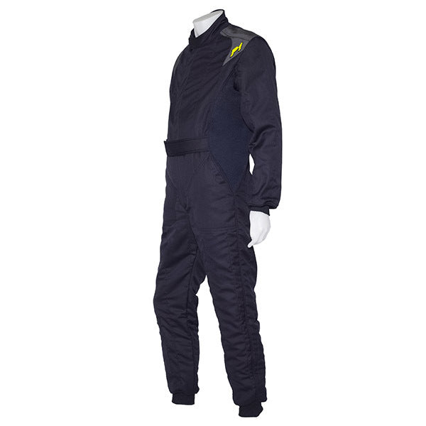P1 SMART PASSION FIA APPROVED 2 LAYER SUIT