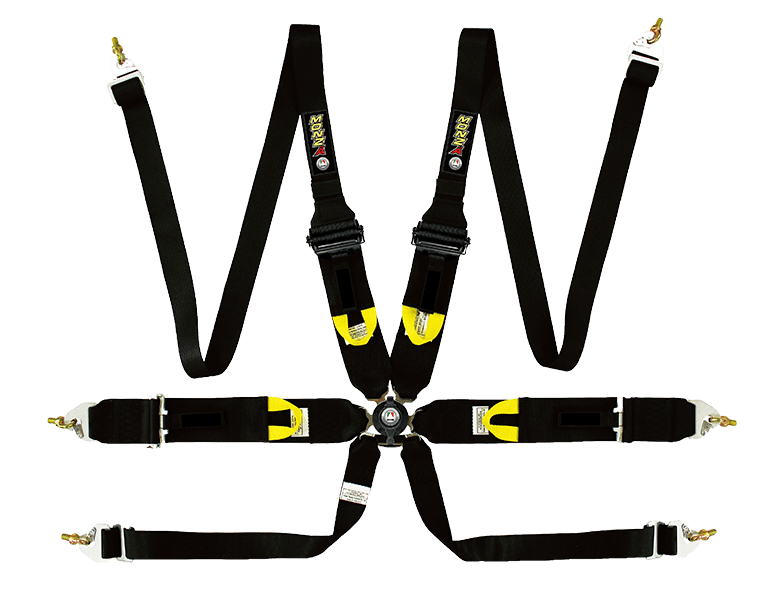 FIA HANS Harness