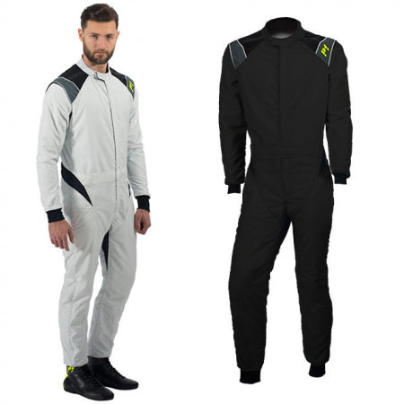 P1 RS GT - Pro FIA Approved 3 Layer Race Suit