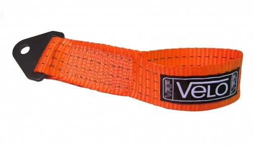 Velo Tow Strap Luxe Performance