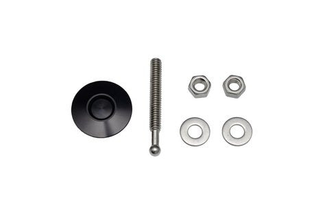Universal Mini Push Button Billet Pin