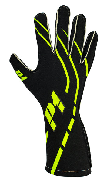 P1 Grip 2 Glove Luxe Performance