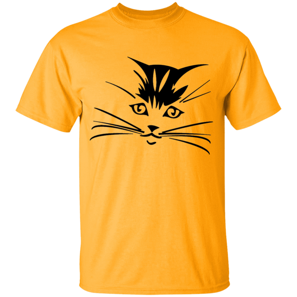Pretty Kitty - Youth T-Shirt - MeowOutlet.com