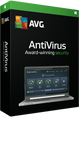AVG AntiVirus 2 PC 2 Years