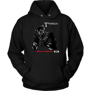 All Eyez on Wakanda Hoodie