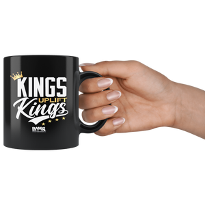 Kings Uplift Kings 11oz Mug