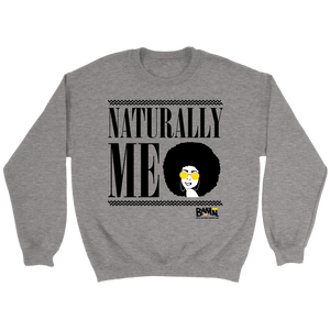 Naturally Me Sweatshirt