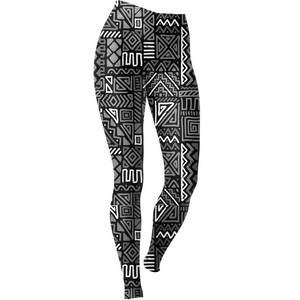 Moonlight Yoga Leggings