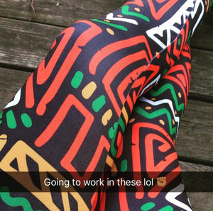 Motherland Leggings