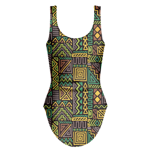 Motherland Jungle Swimsuit