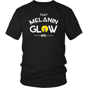 That Melanin Glow T-shirt
