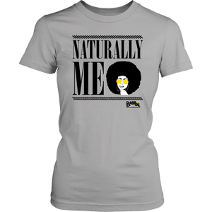 Naturally Me T-shirt