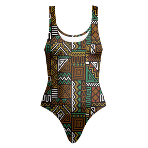 Motherland Nile Swimsuit