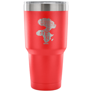 Empowered Women Premium Travel Mug