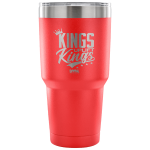 Kings Uplift Kings Premium Travel Mug