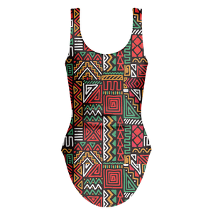 Motherland One Piece Swimsuit