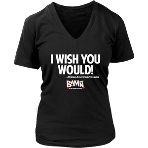 I Wish You Would Tee