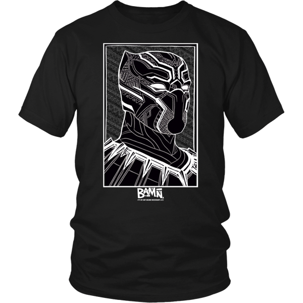 King of Wakanda Tee (Black)