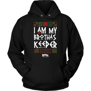 I Am My Brothas Keeper Hoodie