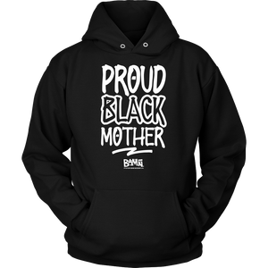Proud Black Mother