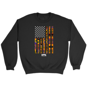Cut From a Different Cloth Crewneck Sweatshirt