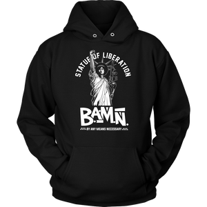 Statue of Liberation Hoodie