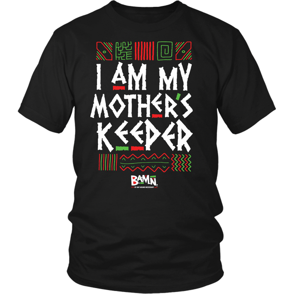 I am My Mother's Keeper