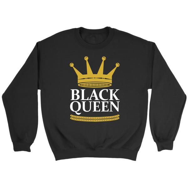 Black Queen Sweatshirt
