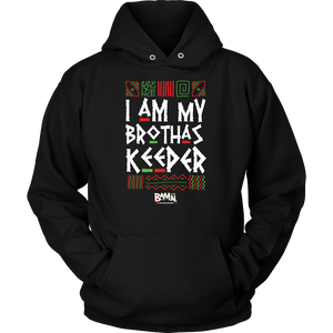 I Am My Brothas Keeper Tee