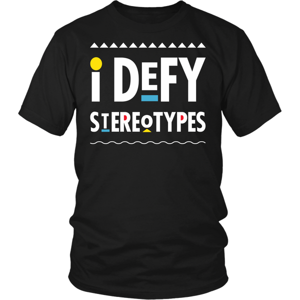 I Defy Stereotypes Collection