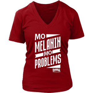 Mo Melanin, Mo Problems