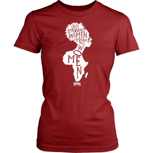 Empowered Women Tee