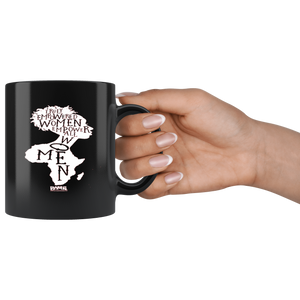 Empowered Women 11oz Mug