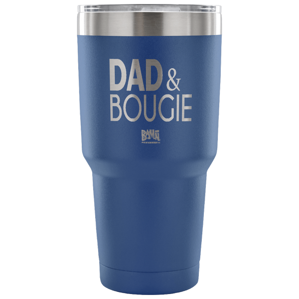 Dad & Bougie Premium Travel Mug