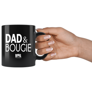 Dad & Bougie 11oz Mug