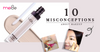10 Misconceptions About K-Makeup for Beginners