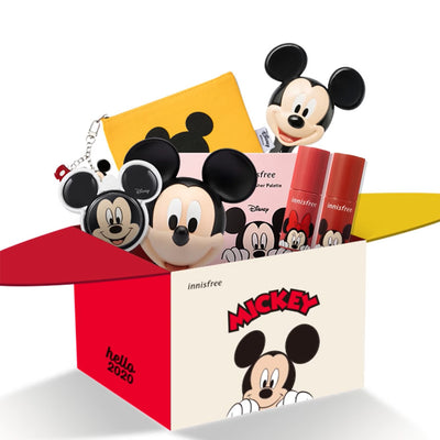 [Hello2020🐭] Innisfree Mickey Box-Limited Edition 限量版米奇驚喜盒