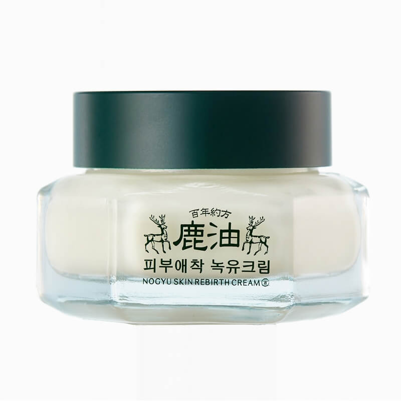 【Century Recipes 百年約方】鹿油皮膚再生霜 50ml