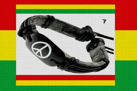 """Peace Dream"" Bracelet $12.95▼"
