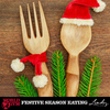 TIPS ON EATING OVER THE FESTIVE SEASON