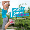 JOIN THE 12-WEEK OXYGEN CHALLENGE