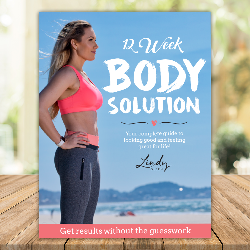 12 Week Body Solution