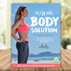 My 12 Week Body Solution - Vegan Version