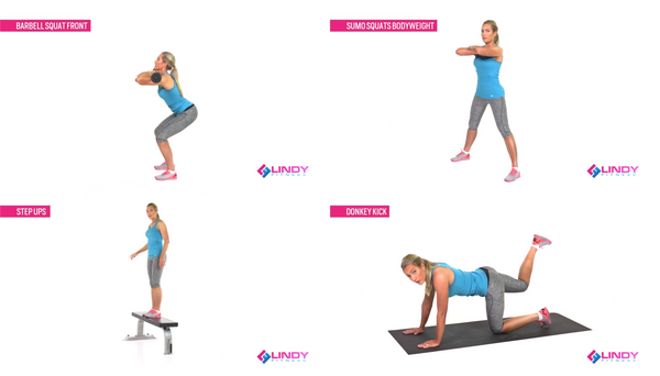 Limited Offer - Exercise Video Library Access