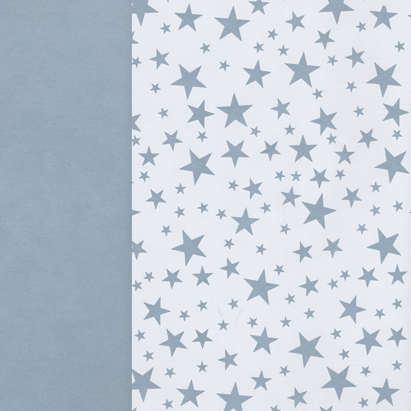 Wrapping Paper: Stars