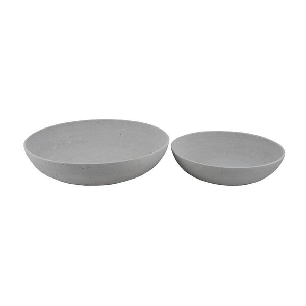Concrete look: Concrete Dish