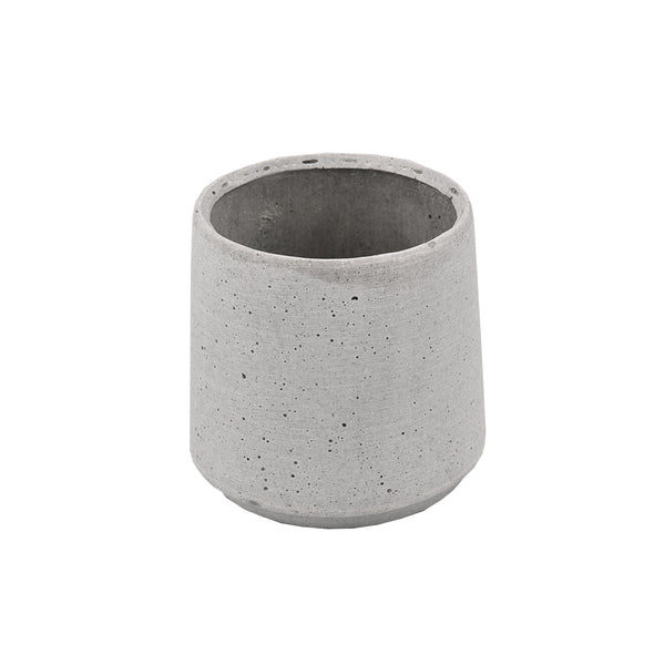 Concrete Look: Invert Taper