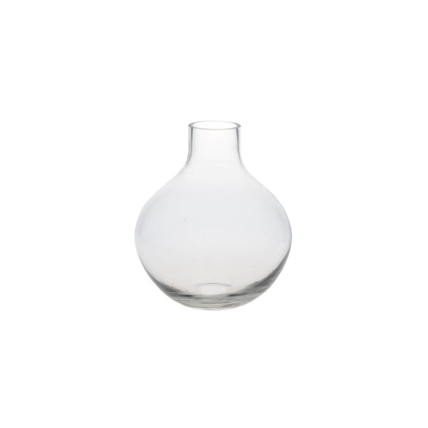Modern Shape: Short Chemist Vessel