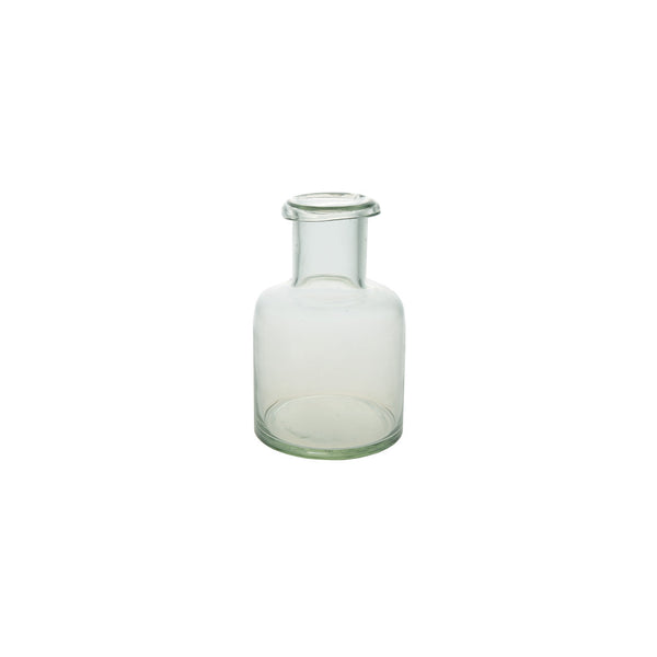 Industrial Glassware: Medicine Bottle