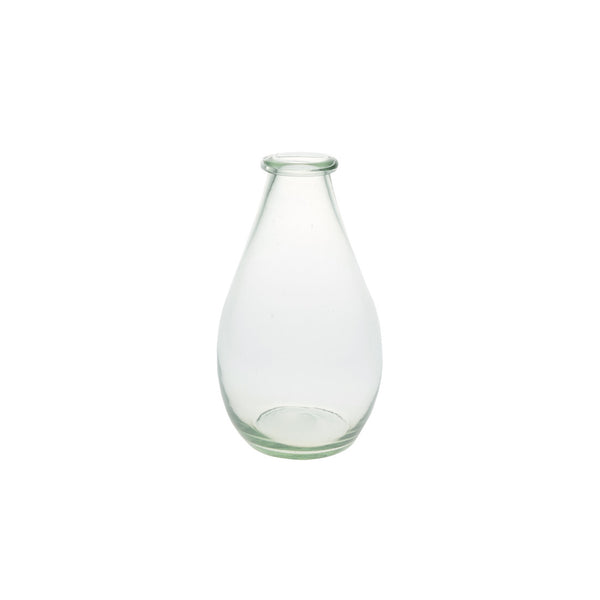 Industrial Glassware: Teardrop